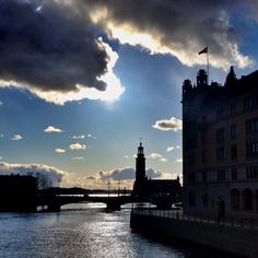 #stockholm #city in #sweden