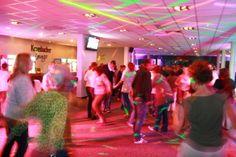 Party in Hildesheim