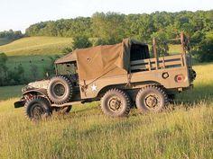1943_dodge_wc63_6x6_truck+drivers_side