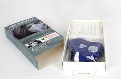 Respro® Allergy™ Mask - blue  http://www.respro.com/products/urban-commuting/walking/respro_allergy_mask/#