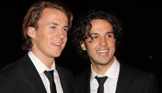 The Ylvis Brothers.