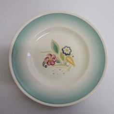 English Porcelain - Set of 6 Susie Cooper dinner plates for sale in Cape Town (ID:221694340)