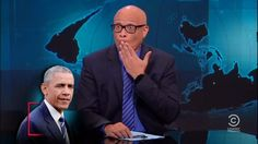 On Thursday's The Nightly Show on Comedy Central, host Larry Wilmore skewered President Barack Obama in the aftermath of Russia undermining the President's Syria policy by bombing the Syrian rebels Obama has been supporting. The Comedy Central host reminded viewers that Obama had mocked Mitt Romney in 2012 when the GOP presidential candidate warned that Russia would be one of America's greatest foreign policy problems, as Wilmore referred to Obama's cocky dismissal of Romney as…