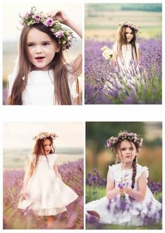 Amazing shots of the lovely Ava-Lexie for the @TimSimpsonPhoto test stills #lavenderfields #locationshoot #childmodel
