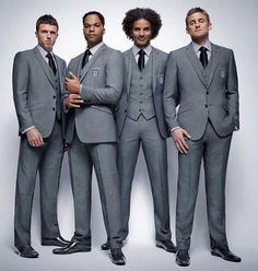 Men's Suits! ....