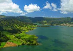 Lenda do Reino de Atlântida e os Açores