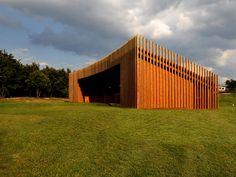 Isernia Golf Club / Medir Architetti (10)