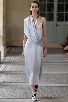 Bouchra Jarrar Fall 2015 Couture Fashion Show: Complete Collection - Style.com