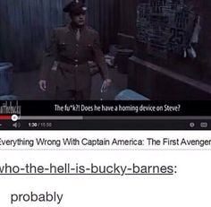 Nothing is wrong with Captain America the First Avenger other than its not like 6 hours long
