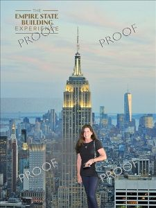 Empire State Building: Official Internet Site