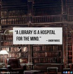 16 Mottos Every Bookworm Can Live By bookworm library live Mottos quotes poetry is part of Books - I Love Books, Good Books, Books To Read, My Books, The Words, Image Citation, World Of Books, Reading Quotes, Book Memes
