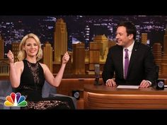 ▶ January Jones Pulled a Great Prank - YouTube