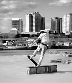 Skate by irishcompass