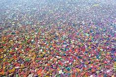 Resultado de imagem para pedras coloridas