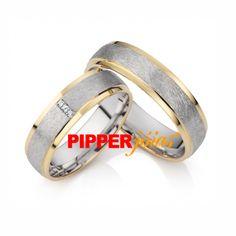 Alianças de Casamento e Noivado em Ouro 18k e Prata - ALM517 Engagement, Gold Wedding Rings, Cushion Wedding Bands, Jewels, Engagements