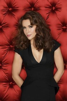 Alyssa Milano - actress, producer -  born 12/19/1972    Brooklyn, NYC, New York