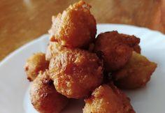Túrófánkocska Churros, Baked Potato, Potatoes, Baking, Ethnic Recipes, Food, Potato, Bakken, Essen