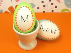 easter egg painting ideas - Google Search