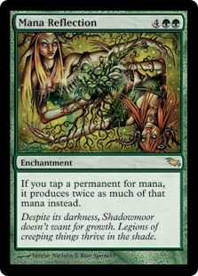 Mana Reflection - MTGStocks