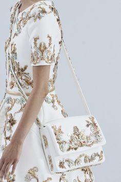 Chanel Haute Couture Fall 2014//