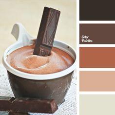Color Palette  #1032