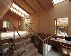 Super cool indoor/outdoor and split-level options