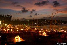 Jimbaran Seafood Cafes - Bali Magazine