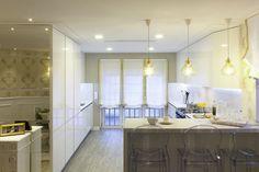 Kitchen | Modern Kitchen | Remodeling | Home | Interior | Design | Decoration | Cozinhas | Cozinhas Modernas | Remodelação | Decoração