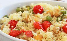Deliosa e prática, essa salada será o acompanhamento perfeito para sua ceia