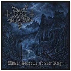 Dark Funeral Where Shadows Forever Reign Aufnäher | 2859