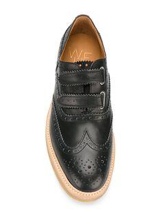 Shop Weber Hodel Feder Sacramento oxford shoes.