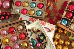 Oh So Lovely Vintage: Why we're excited for the holidays!