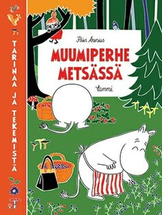 Our selection of Moomin books consists of all nine original books about the Moomins in English, Swedish and Finnish. The shop also features Tove Jansson's comic books and picture books. Browse all Moomin books below. Moomin Books, Moomin Shop, Tove Jansson, Back To School, Preschool, Album, Comics, Kids, Amelia