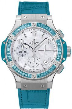 Hublot 341.SL.6010.LR.1907.BLUE - Philippines Best Hublot Big Bang Online Watches from Bodying.ph