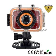 Encontre mais Câmera & foto Informações sobre Câmera de ação extrema 2.0 '' painel de toque FHD 1080 P à prova d ' água mergulho DV esportes Go Pro câmera de vídeo 140 grande angular de Mini filmadoras, de alta qualidade câmera A380, câmera filmadora vs China Fornecedores, Barato avi camcorder de Ckeyin  Ele-products Home em Aliexpress.com