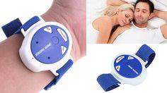 40% off Snore Gone Sleep Bracelet ($15 instead of $25)
