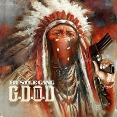 """Part 2 of Hustle Gang's """"G.D.O.D. (Get Dough Or Die)"""" series featuring T.I., Young Dro, Trae Tha Truth, Spodee, Shad & more!"""