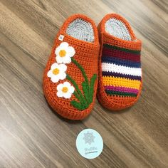 Crochet Slippers, Baby Shoes, Stitch, Handmade, Bags, Clothes, Instagram, Fashion, Slippers