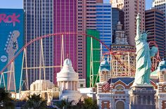 Best Free Attractions in Las Vegas