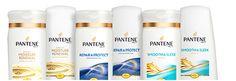 EXPLORE THE WORLD OF PANTENE