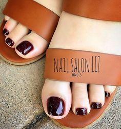 Nails Opi, Nails 2017, My Nails, Pretty Toes, Pretty Nails, Feet Nails, Colorful Nail Designs, Toe Nail Designs, Love Nails