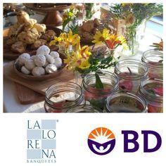 LaLorena Banquetes+Desayuno Express.. #lalorena #desayuno #BD #banquetes #deli