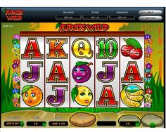 Juices Wild | New Slot Games - Free Slots Online