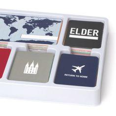 LDS Missionary Elder Edition Core Kit - Project Life www.beckyhiggins.com/shop