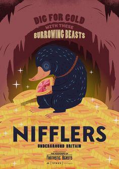 Nifflers