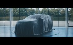 Land Rover - Above and Beyond - Dir. Tom Haines
