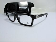 20d78db3c10 Chrome Hearts Best Beef Tomato-A GY Eyeglasses Color  GY. Made in Japan.
