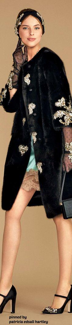 Dolce & Gabbana - Summer 2016