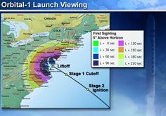 How to See Spectacular Antares Commercial Rocket Launch to Space Station on Jan. 8 – Complete Viewing Guide