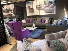 Nuevo showroom de Fama en Alsacia (Francia). - Noticias